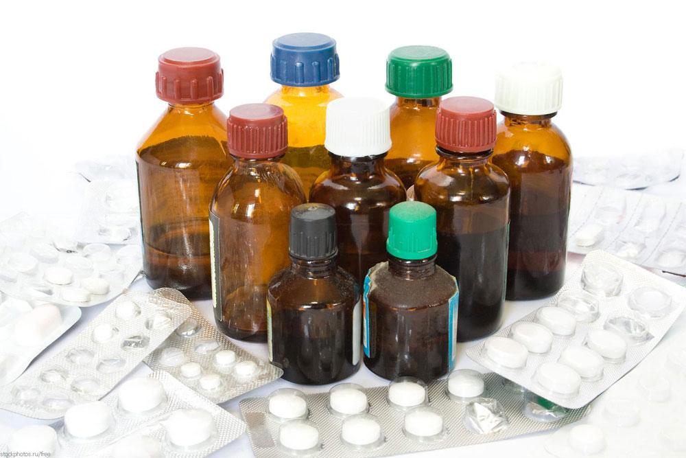 В Тверской области возобновлен оборот препаратов для животных