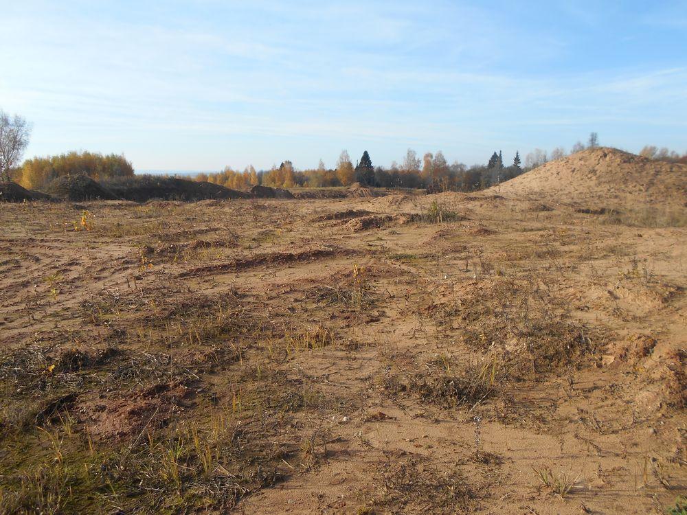 У землевладельца в Тверской области могут изъять земли