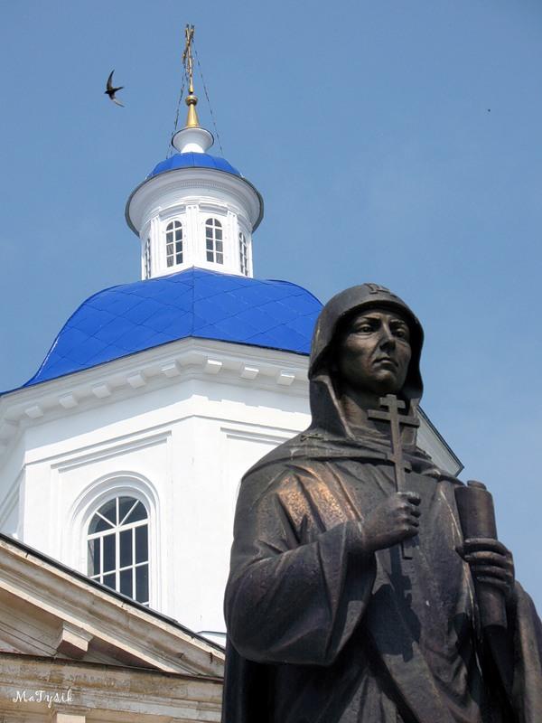 Анна Кашинская и святая земля Тверская: что влечёт паломников в наши края
