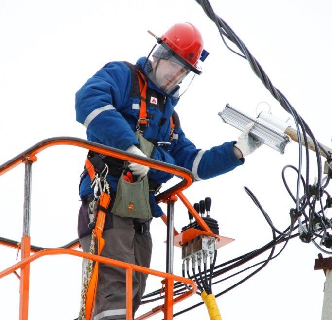 Электроснабжение 20 регионов страны в праздничные и выходные дни обеспечивали более 13 тысяч специалистов «Россети Центр» и «Россети Центр и Приволжье»