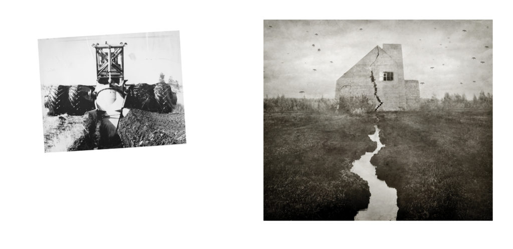 12 вопросов для известного фотографа Жени Миронова