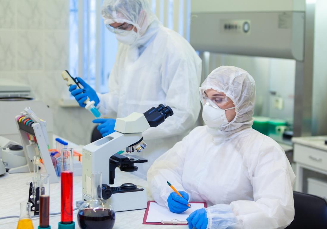 Статистика распространения коронавируса в Тверской области на 14 июня