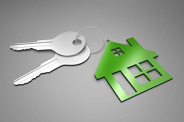 26 многодетных семей Тверской области улучшат жилищные условия