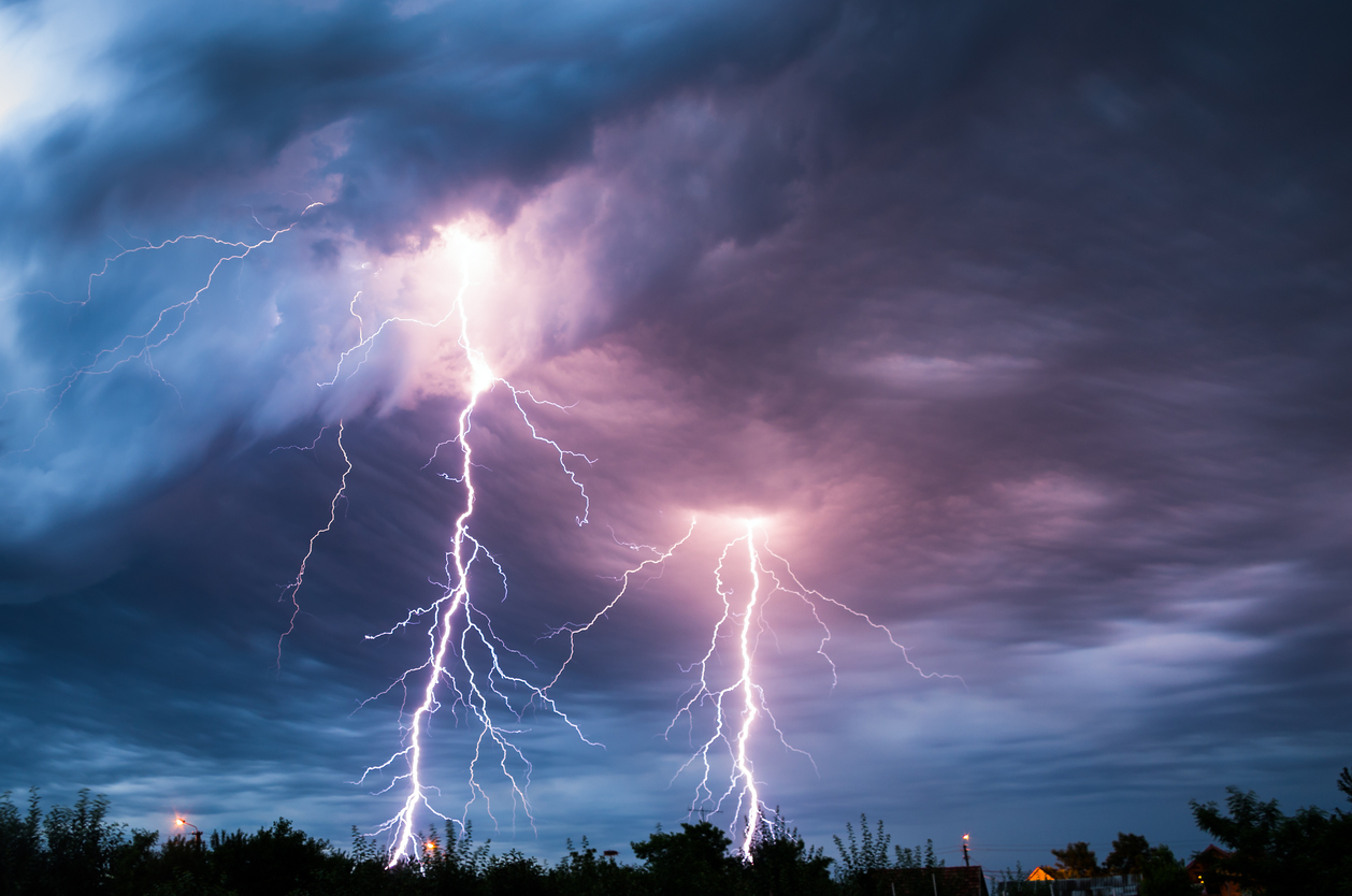Праздничный день в Тверской области станет дождливым