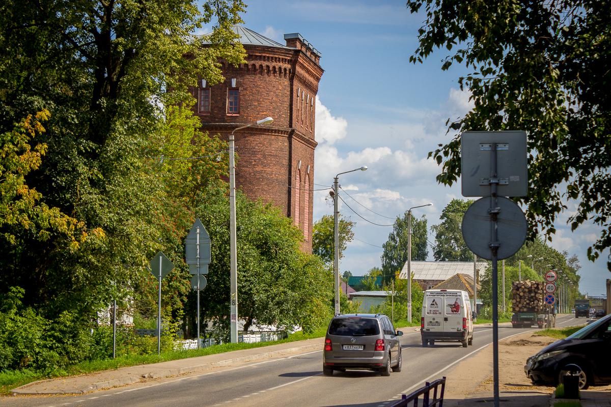 Стало известно, какие улицы отремонтируют в Лихославле в этом году