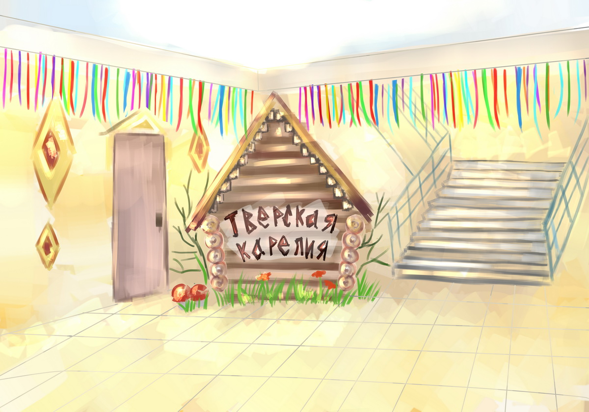 В Лихославльском районе отремонтируют «Дом карельской культуры»