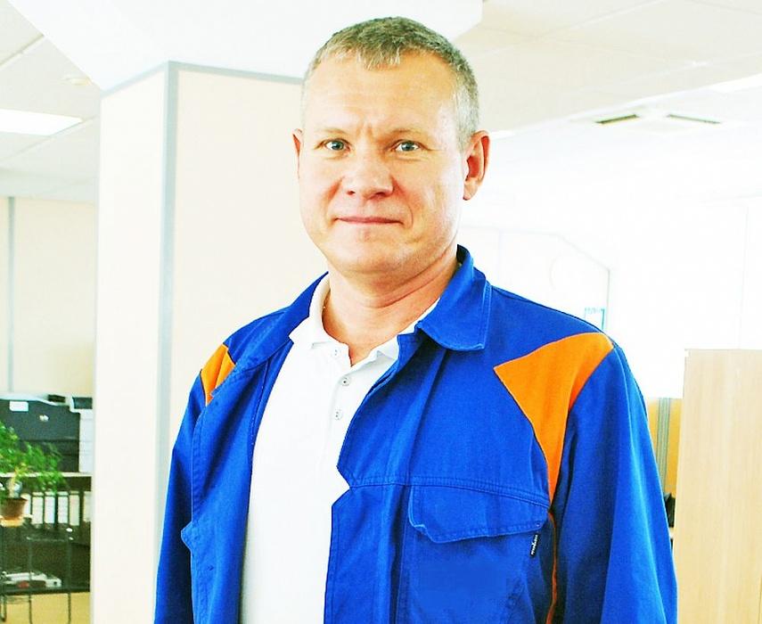 """Виталий Воронков: """"Гибкость мышления при соблюдении строгих правил – главное наследие моего наставника"""""""