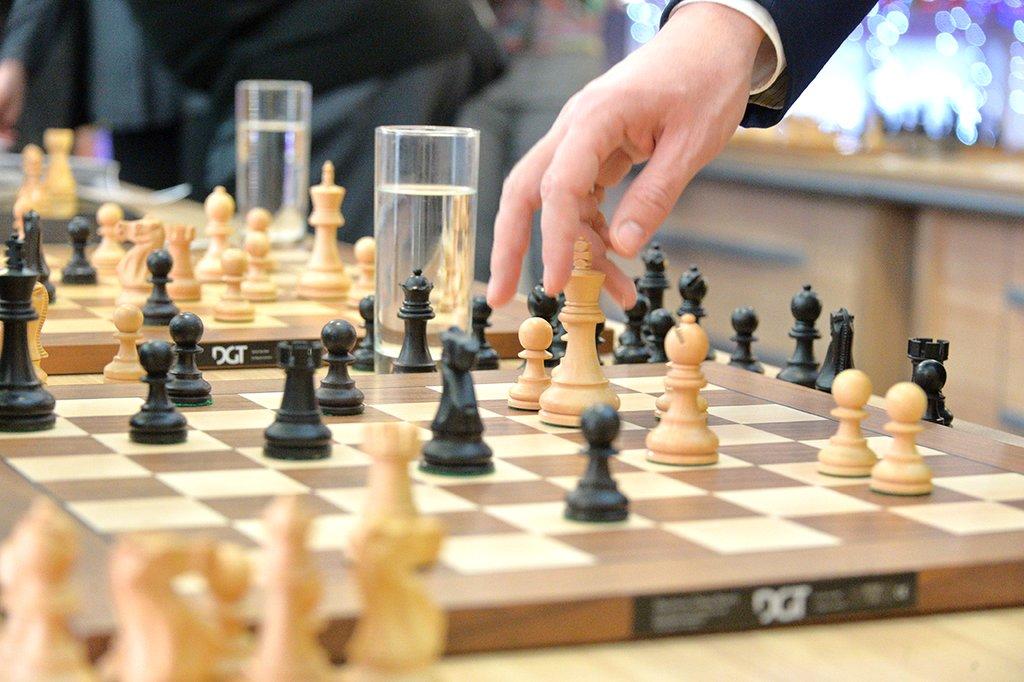 Шахматисты из Тверской области стали призерами всероссийского турнира