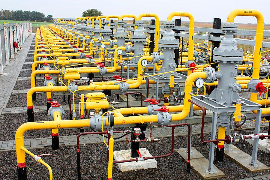 Тверской области планируют построить более 137 км газовых сетей