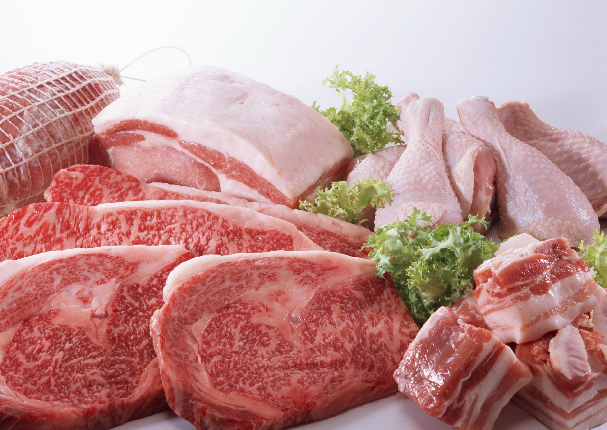 Тверская ветлаборатория провела экспертизы мясной продукции