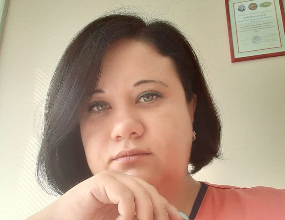Старшая медсестра Ольга Евсеева: Ни о какой другой профессии не думала