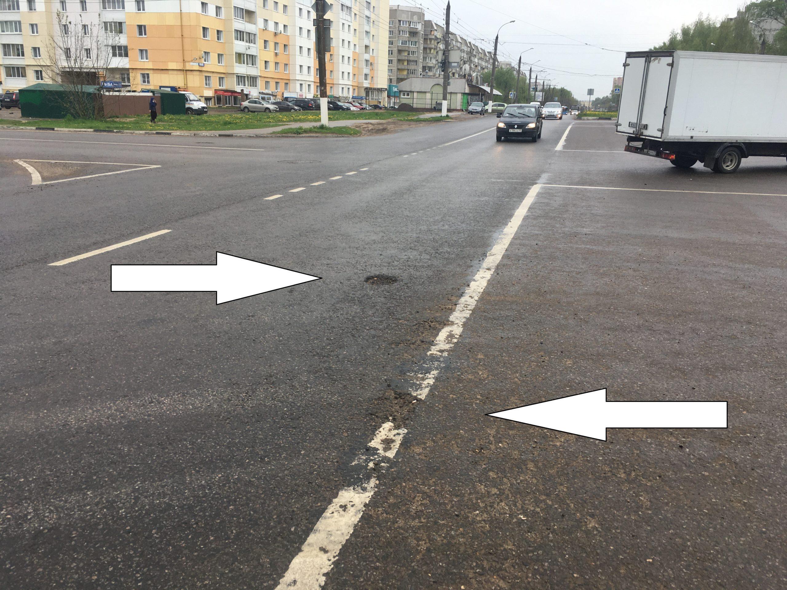 В Твери планируют гарантийный ремонт дорог