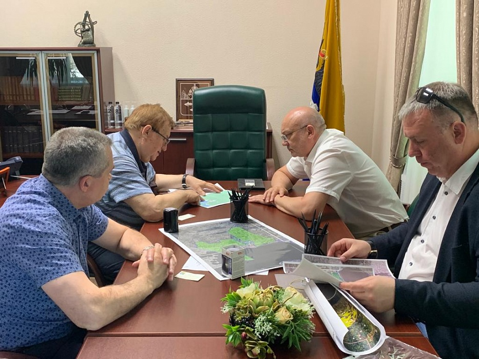 В Осташковском округе подписано соглашение о возрождении трёх населённых пунктов