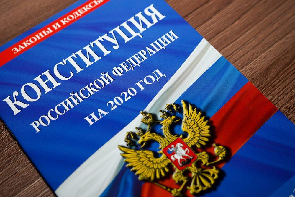 Голосование по поправкам в Конституцию РФ в Тверской области пройдет с соблюдением всех мер безопасности