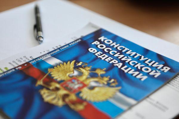 «Единая Россия» направит наблюдателей на все участки общенародного голосования