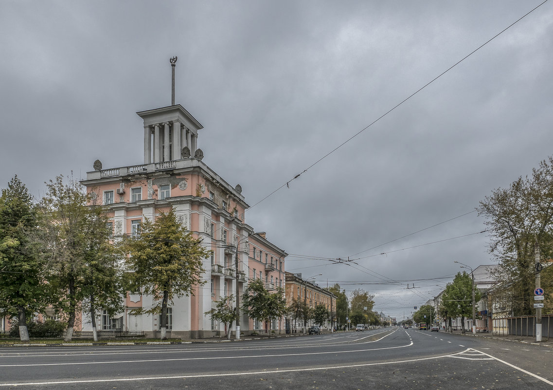 Центр детского и семейного чтения имени Пушкина в Твери ждет своих читателей