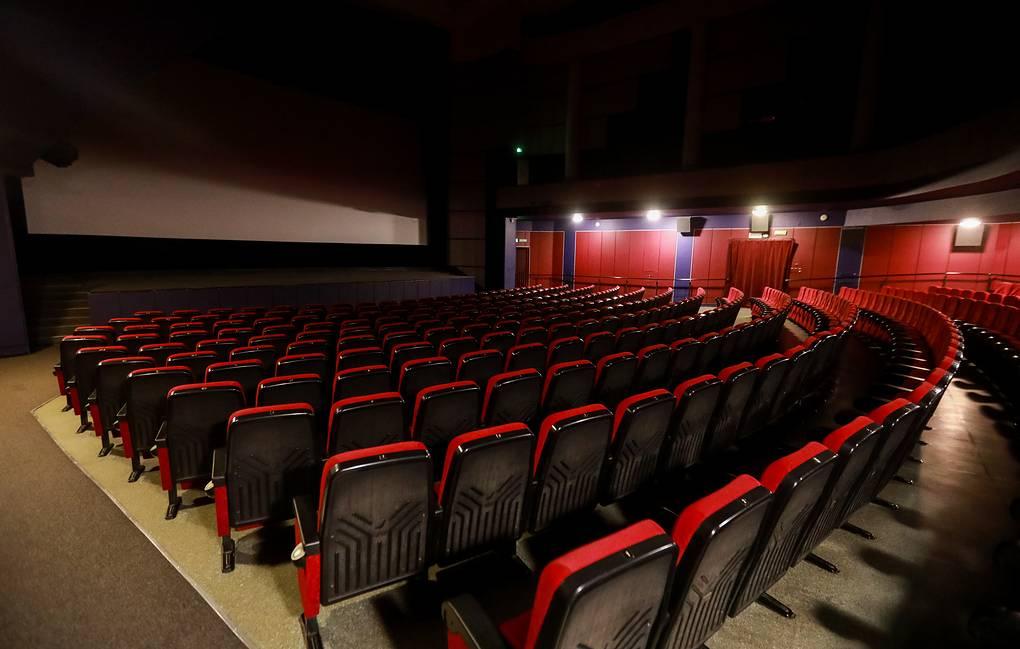 Жители Тверской области смогут начать ходить в кинотеатры уже с 15 июля