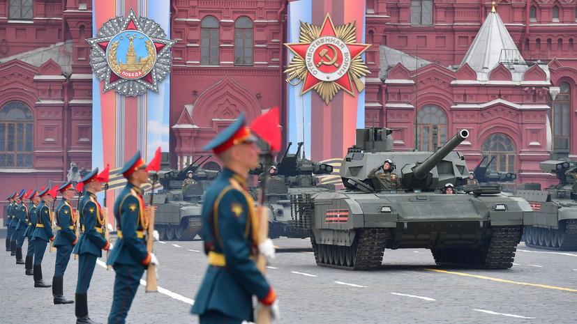 Акция «Гудок Победы»состоится в Тверской области в 12 часов