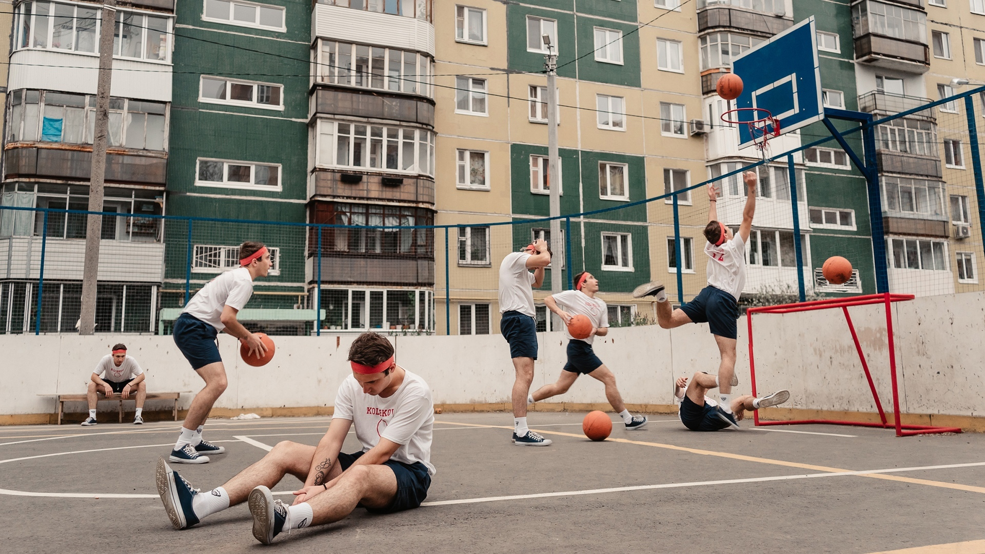 """Фотовыпуск журнала """"Тверьлайф"""": ТОП-10 от Максима Школьникова"""
