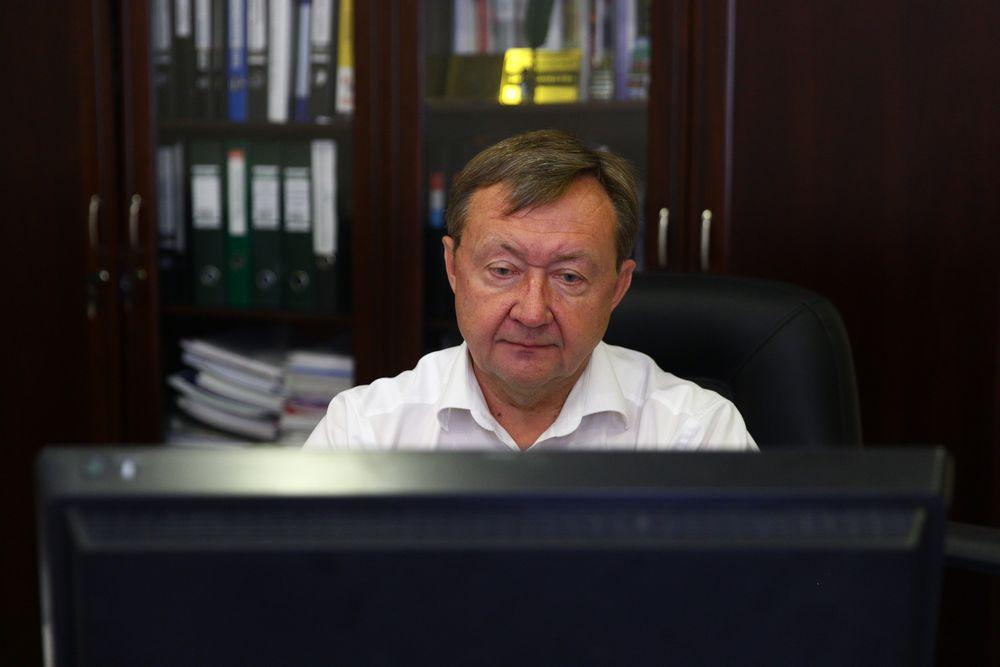Тему фейков о Конституции обсудили в Тверской области