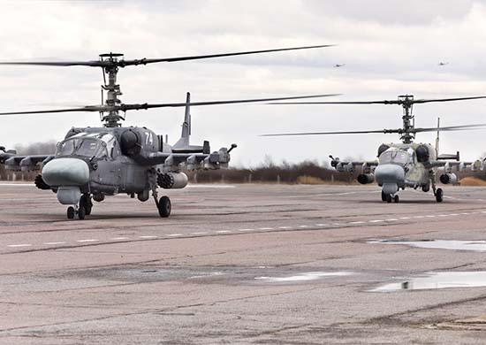 Тверские летчики начнут репетиции парада Победы на следующей неделе