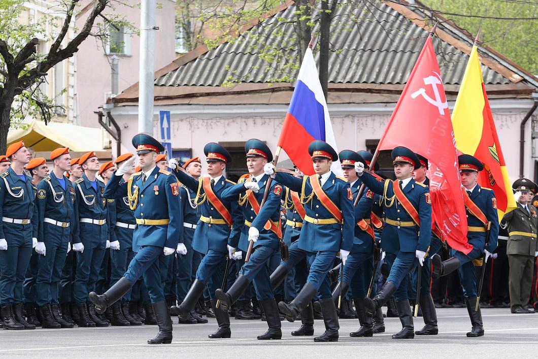 Торжества в честь 75-летия Победы в Твери и Ржеве будут перенесены