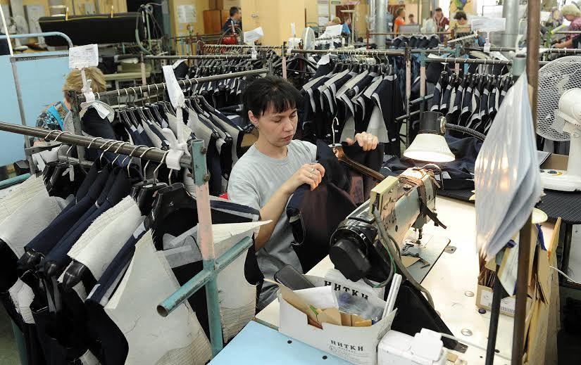 Тверская швейная фабрика стала номинантом на Всероссийскую общественную премию «За преданность детству»