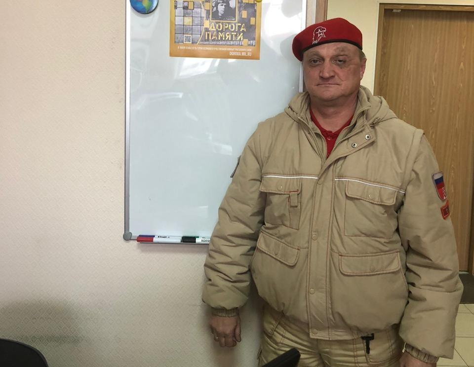 Сергей Щукин: Этот день сохраняет историческую память нашего народа