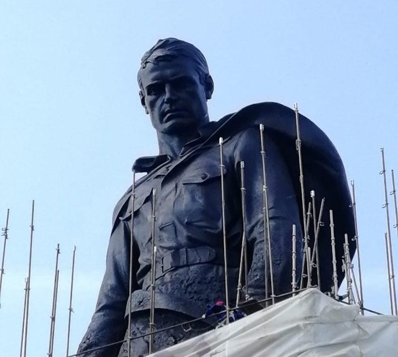 Стало известно, сколько пожертвовано средств на создание Ржевского мемориала