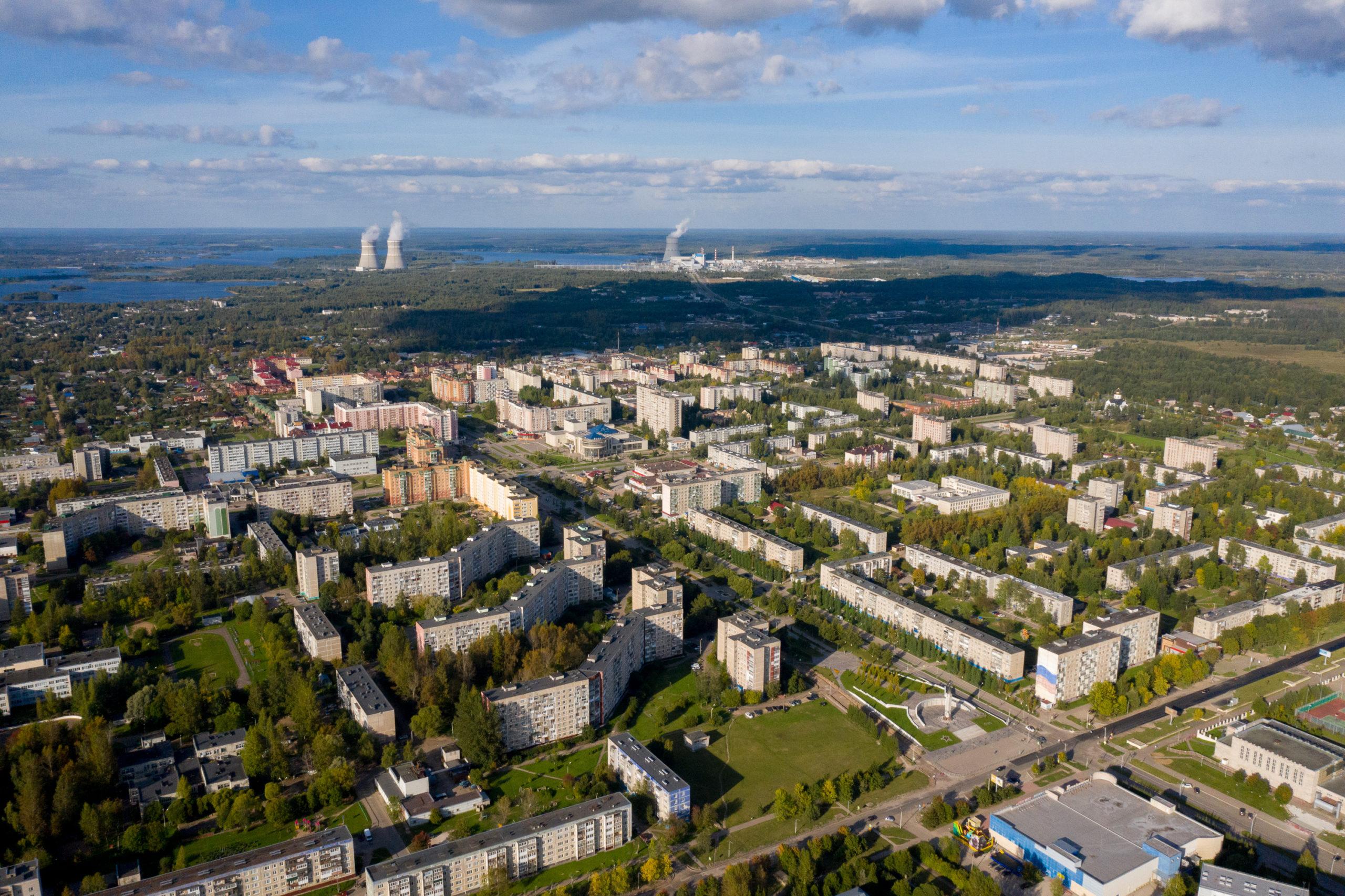 Два проекта из Удомли Тверской области  получат гранты