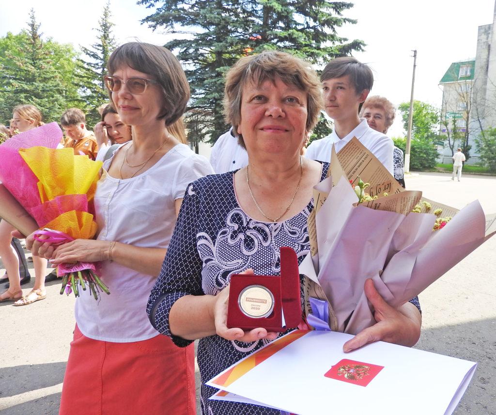 Земля в Тверской области, богатая людьми и историей, отметила 245-летие