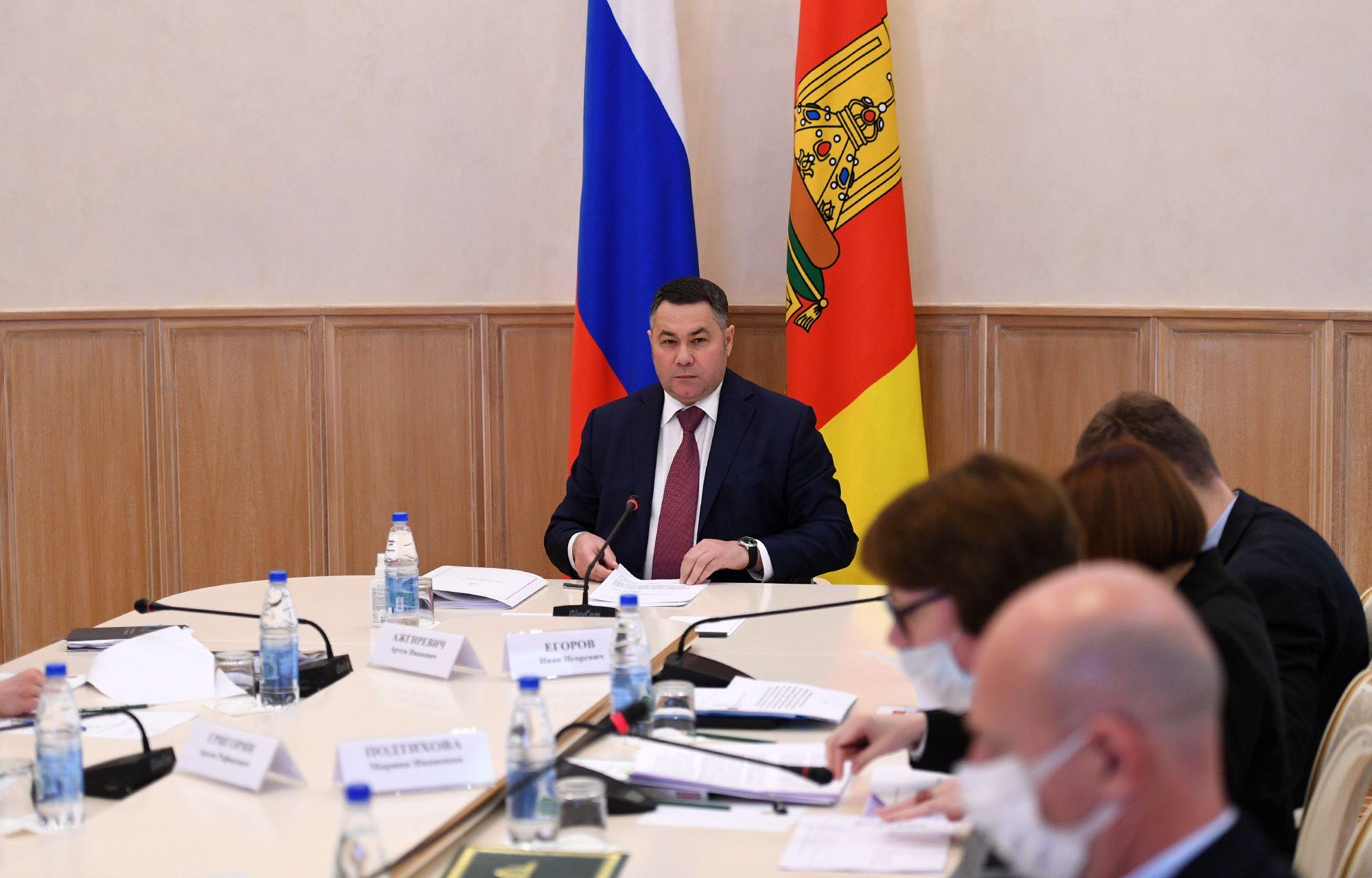 Стали известны размеры выплат семьям с детьми 16 и 17 лет в Тверской области