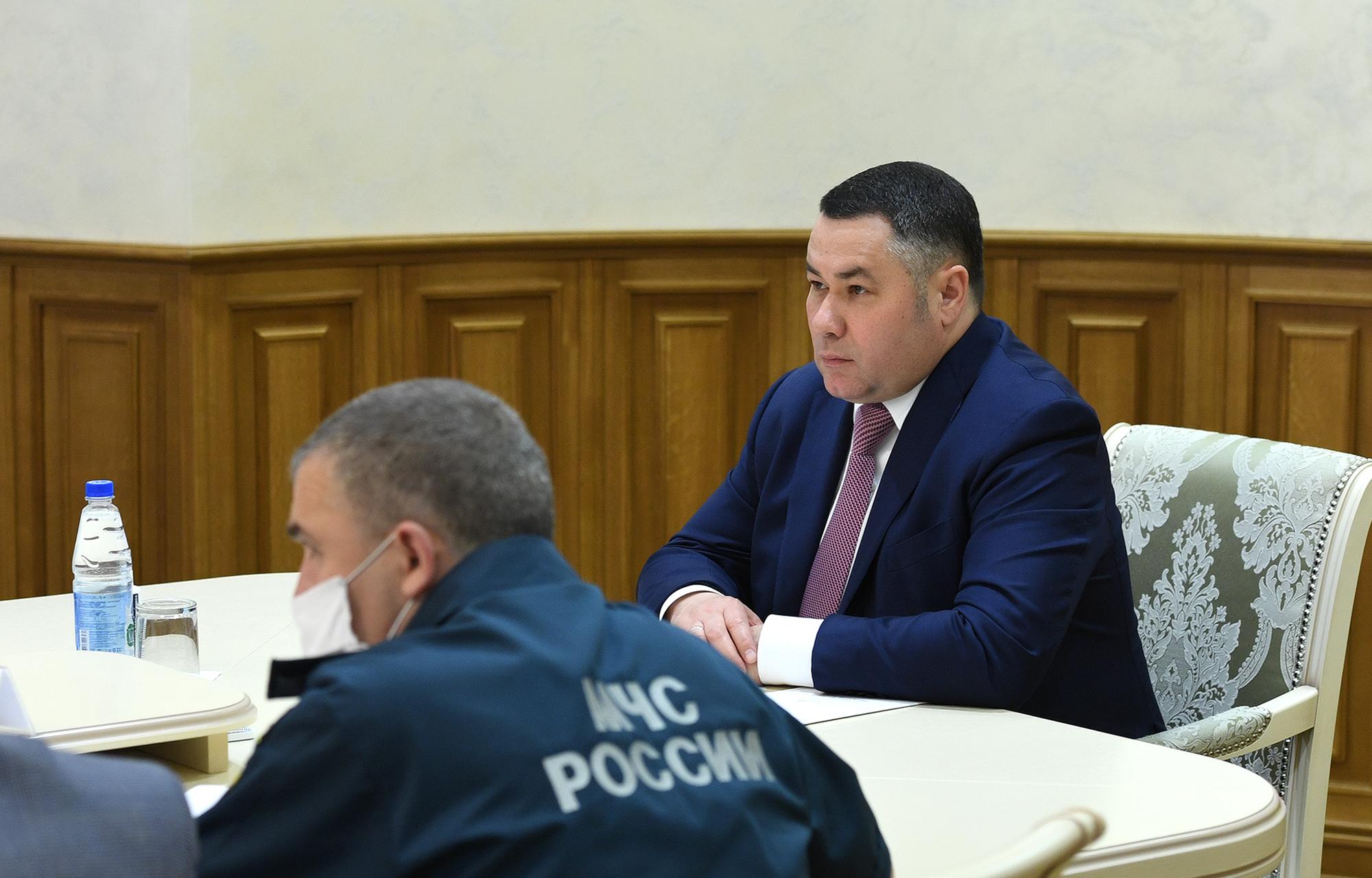 В Тверской области участников ЕГЭ обеспечат СИЗамии дезинфицируют помещения для сдачи экзамена