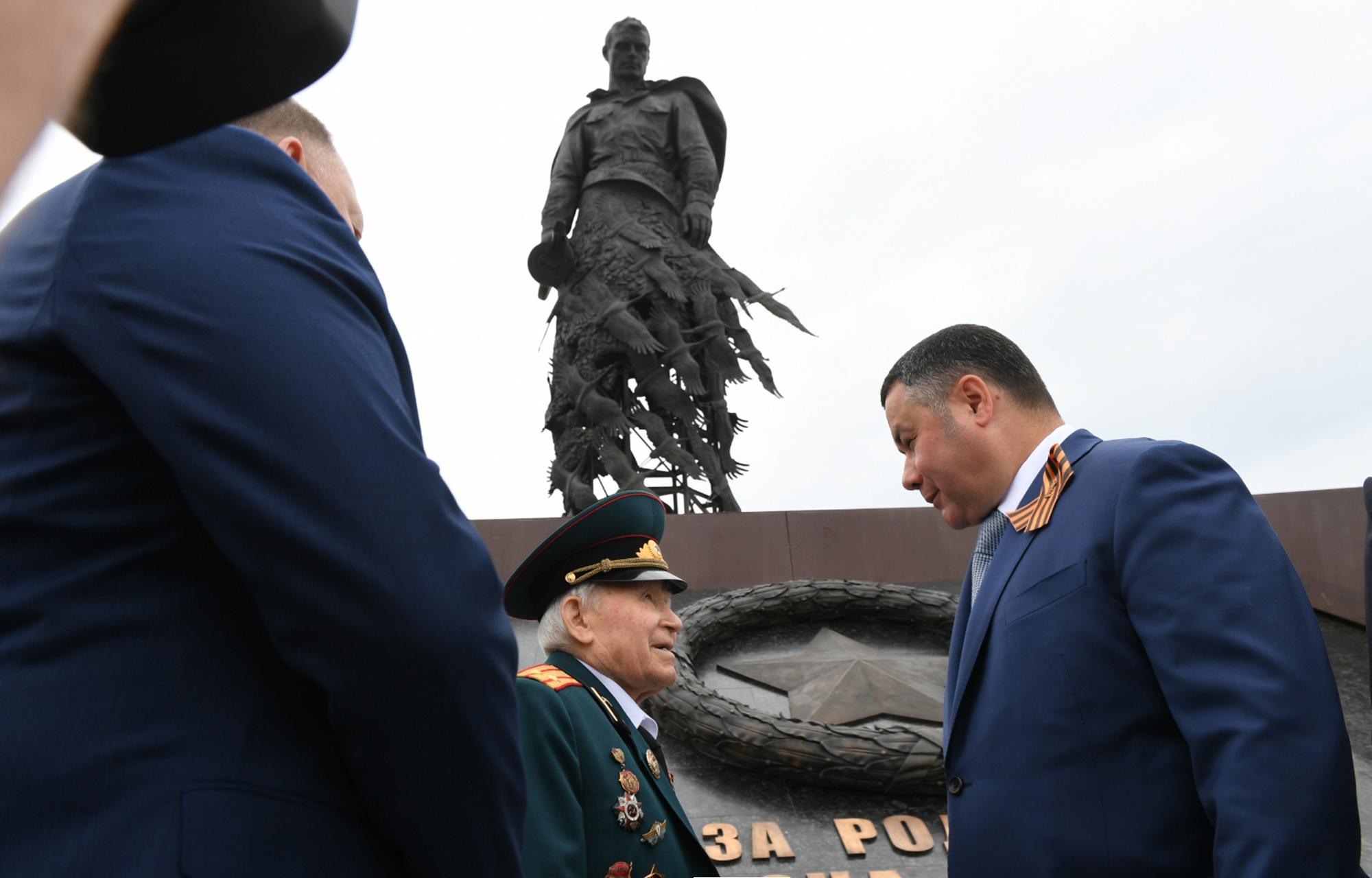Игорь Руденя: важно, что незыблемость территории Российской Федерации будет закреплена в Конституции