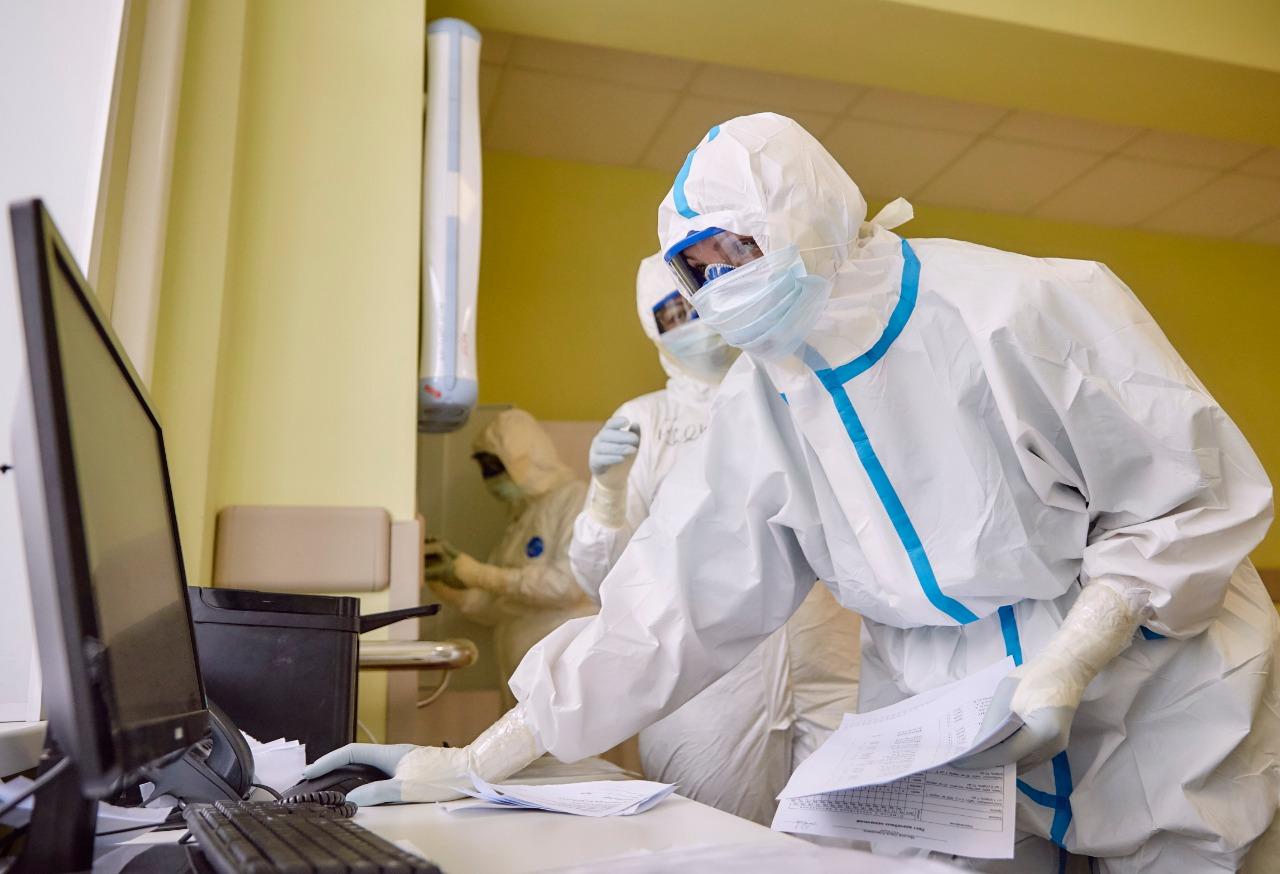 Стимулирующие выплаты получили более 4300 медиков Тверской области