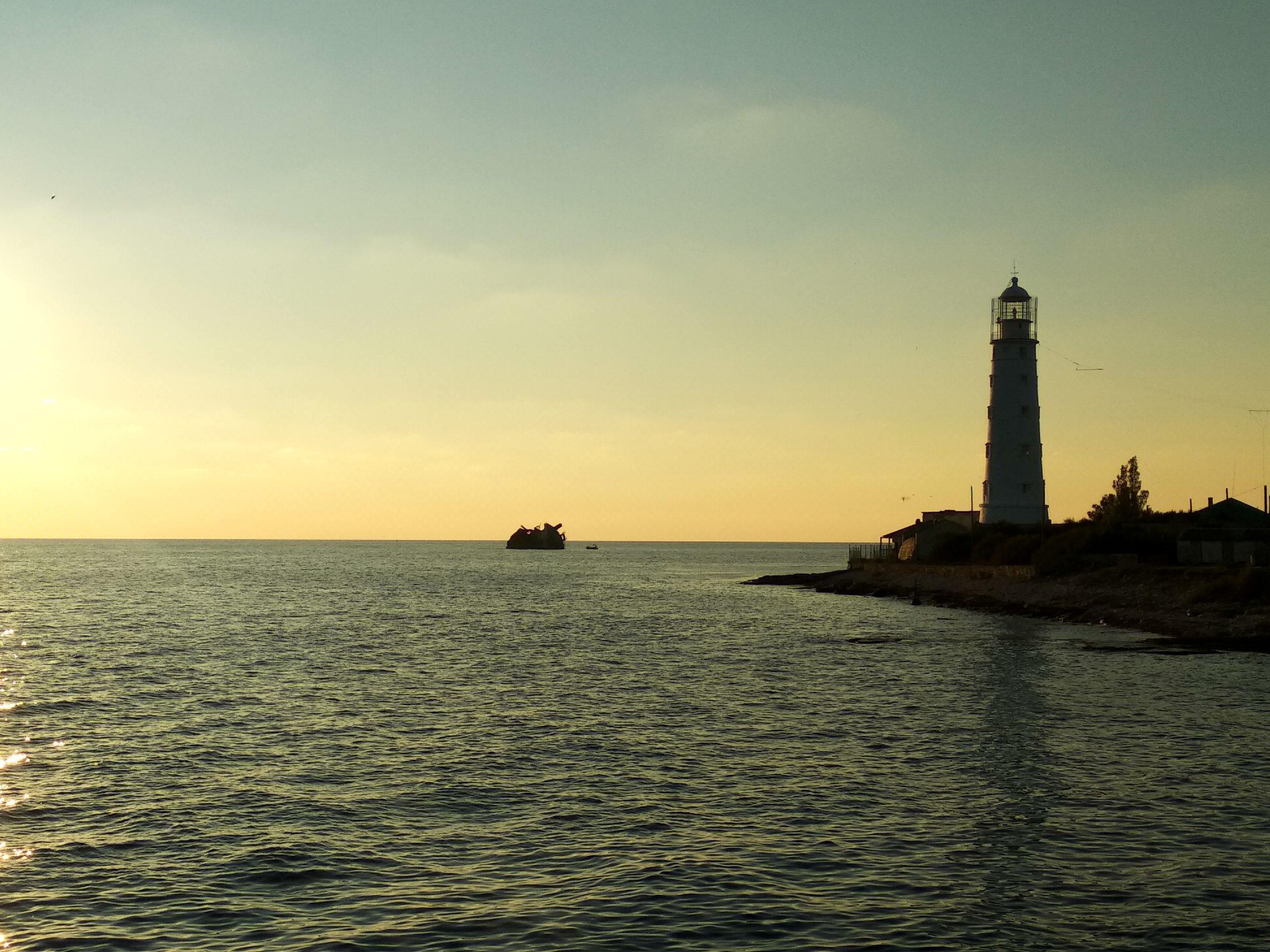 Новый маяк появится на Волге в Тверской области