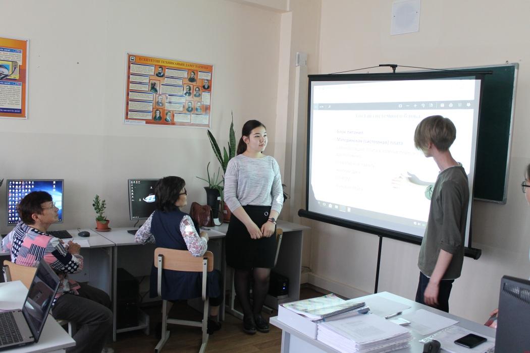 Игорь Руденя подтвердил создание в Тверской области IT-колледжа