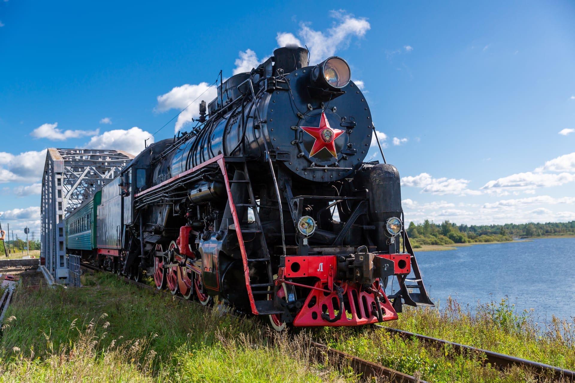 Информация об отмене ретропоезда в Тверской области оказалась фейком