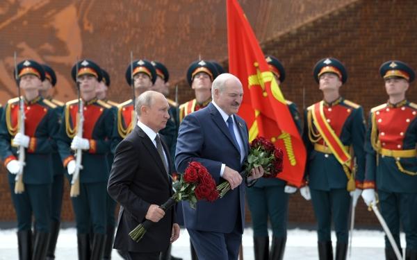 Впервые в современной истории Тверскую область посетил президент иностранного государства