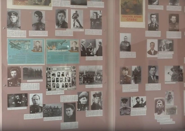 В Твери открылась фотовыставка о молодых героях Отечественной войны