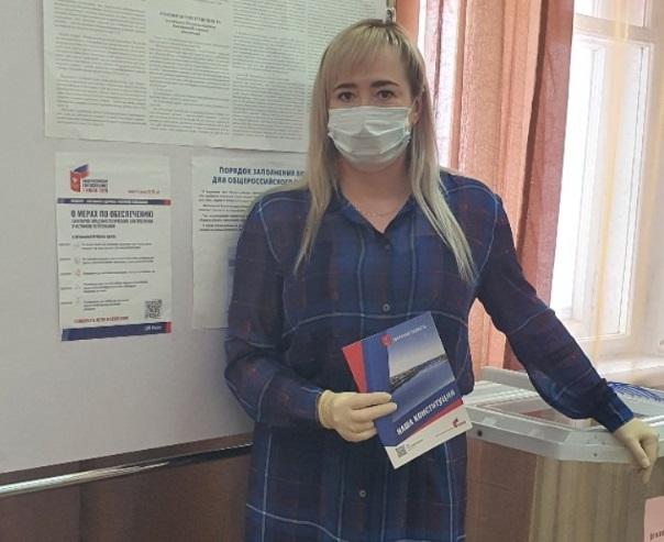 Общественный наблюдатель Наталья Яковлева: «Комиссия выполняет свою работу безупречно»