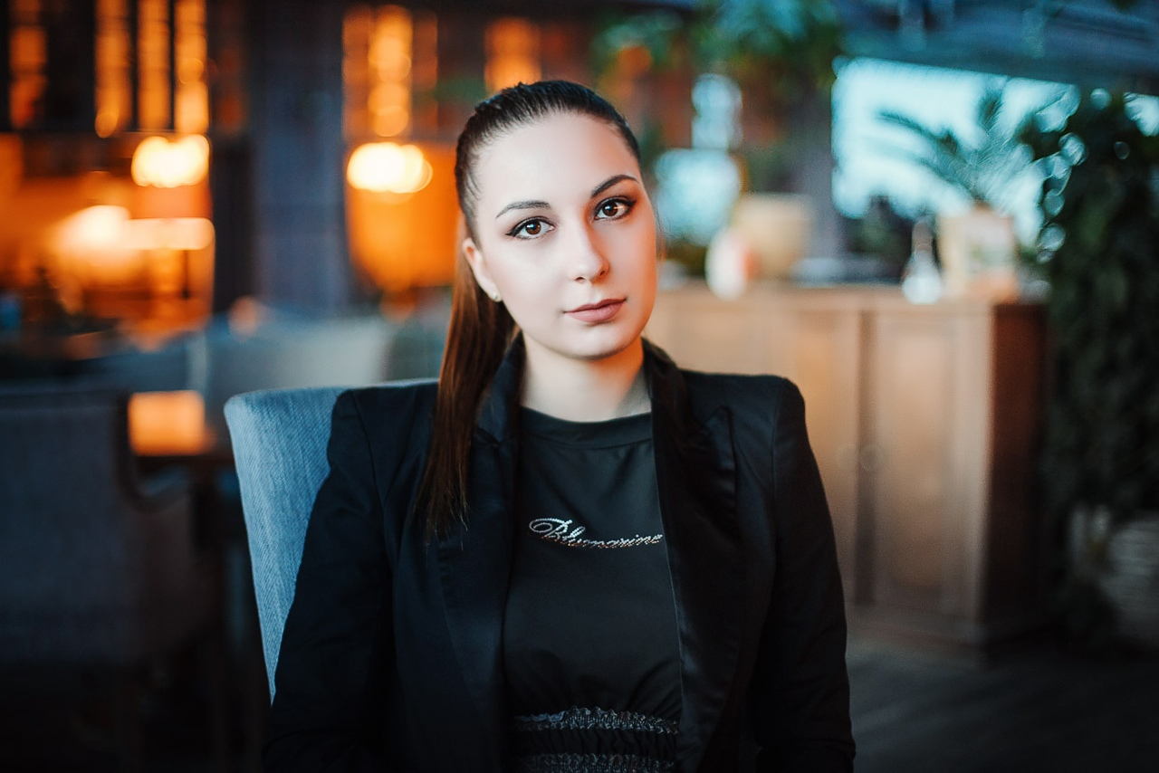 ТОП-10 фото от арт-директора Софии Шереметкер
