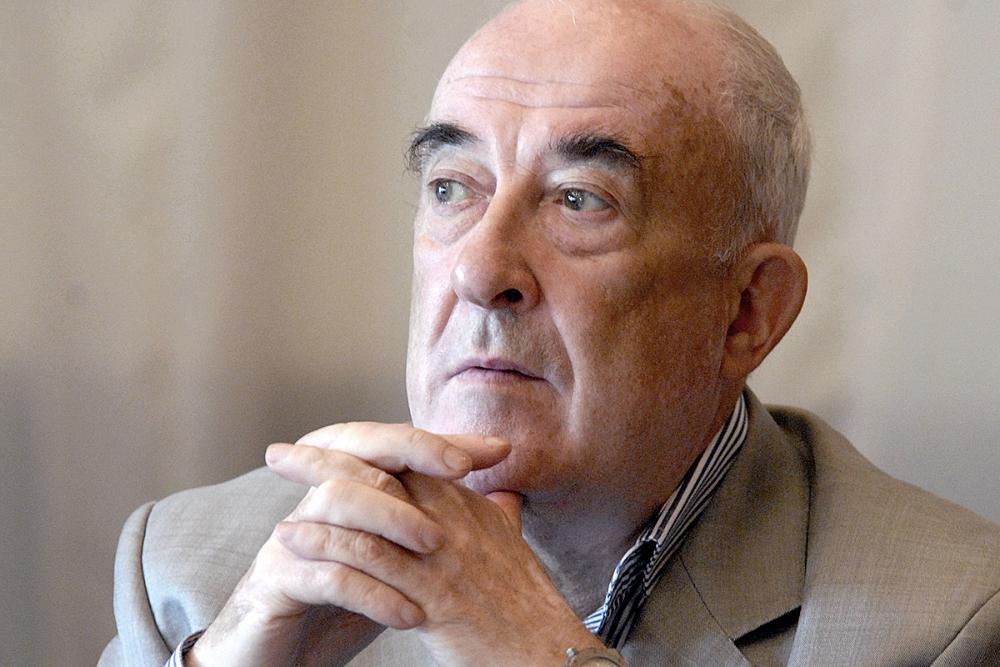 Александр Тягунов сделал успешную карьеру в советские годы, стал крупным руководителем и не потерялся в новые времена