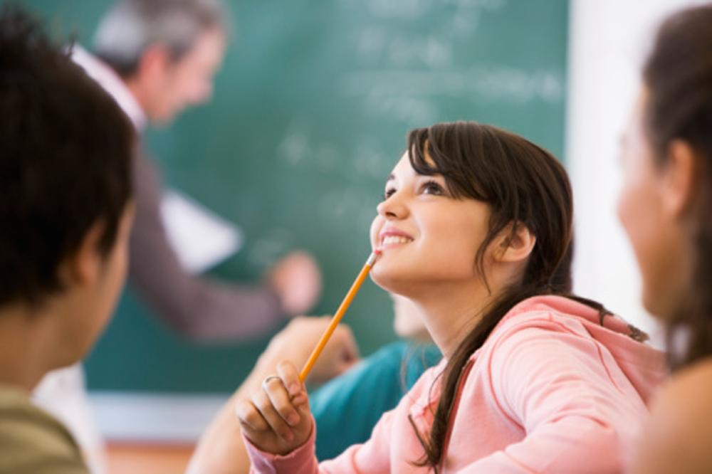 Тверские школьники хотят стать врачами, бизнесменами и сотрудниками спецслужб