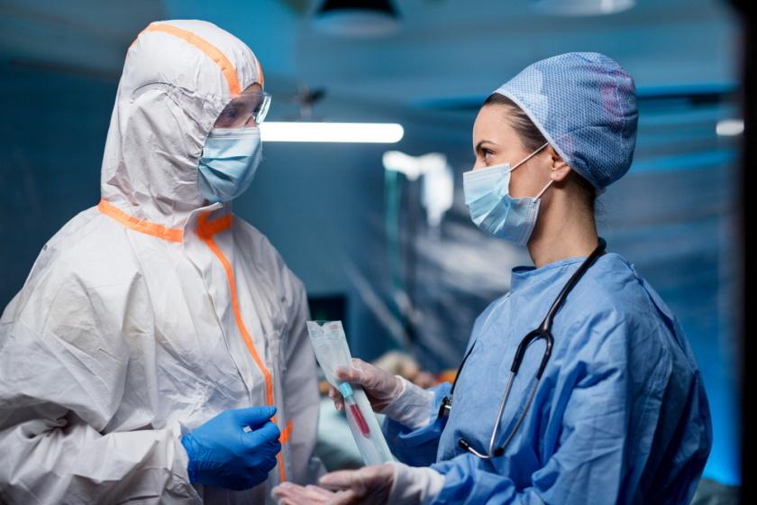 Сбербанк благодарит всех медиков за их труд
