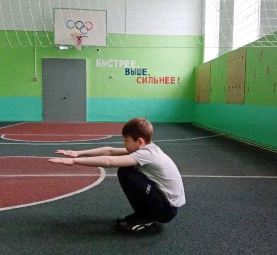 Онлайн-соревнования к Дню защиты детей провели в Тверской области