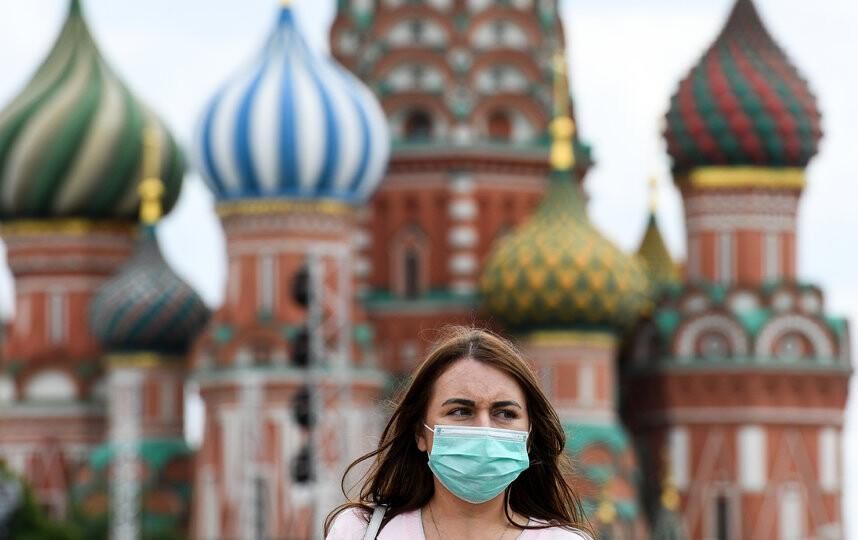 Жители Тверской области смогут посетить Москву без пропусков