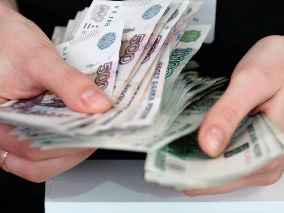Руководство завода в Тверской области не выплатило работникам более 40 млн рублей