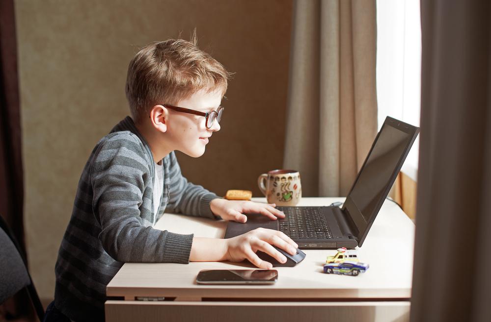 Для тверских школьников подготовили 30 вариантов досуга в онлайн-формате