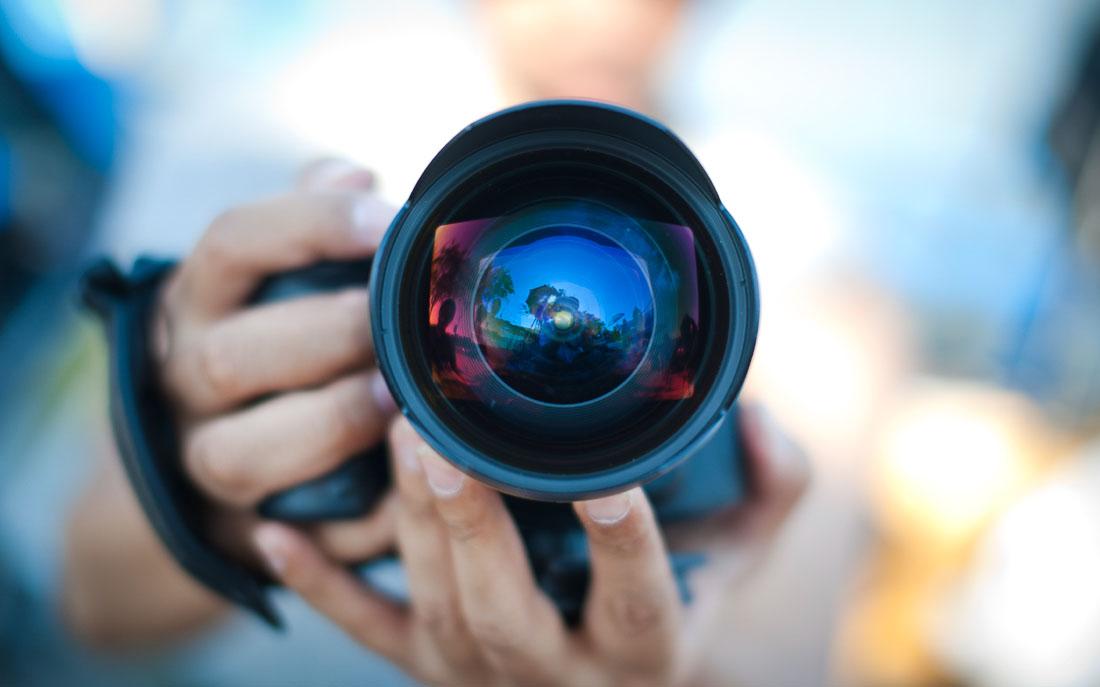 Тверских любителей фотографии приглашают принять участие в конкурсе